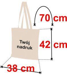 d885b875bee4b Torby bawełniane z nadrukiem, torby materiałowe z nadrukiem